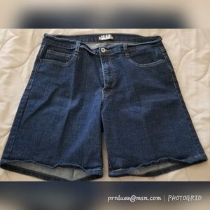 Be Girl Jean Shorts